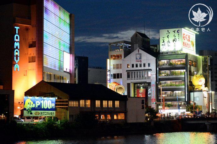 【日本旅游】屋台夜市,九州美食,祭祀活动,药妆购物,福冈让你马不停蹄
