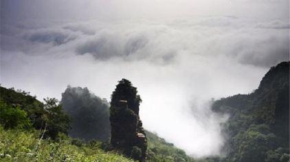 北武当山 (2)