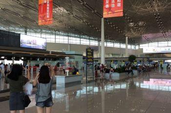 【携程攻略】天津滨海国际机场t1/t2航站楼有哪些