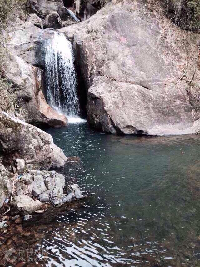 漂流:体验玩,最原始,最生态的森林漂流之王『川龙峡漂流』