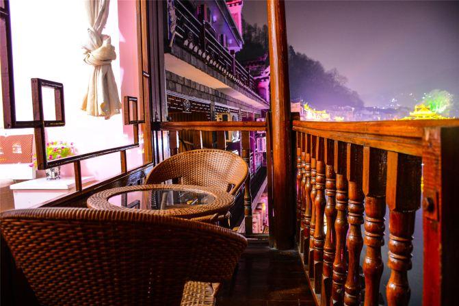 行摄芜湖--张家界、凤凰攻略游(附送武汉、长沙自驾游湘西八日图片