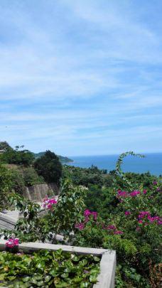【携程攻略】岘港山茶半岛图片