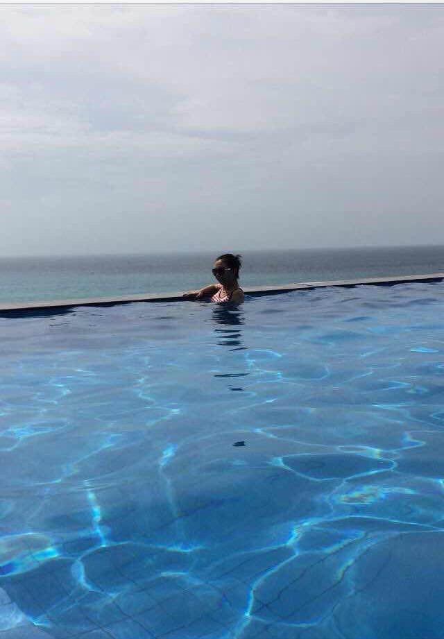 第5天 2013-11-16 蓝点 梦幻海滩 巴厘岛国际机场