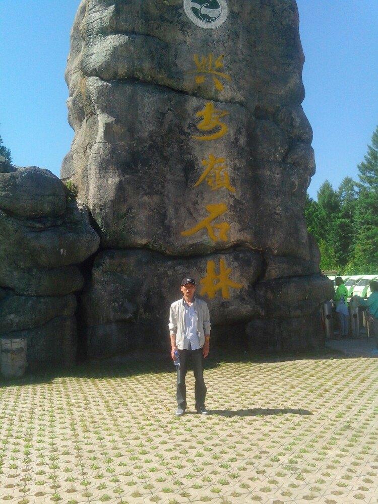 森林公园—汤旺河石林风景区—嘉荫恐龙地质公园图片