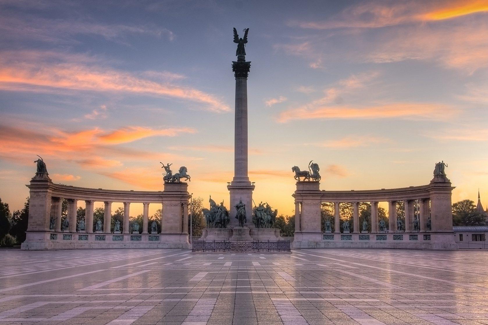 布达佩斯  Budapest   -4