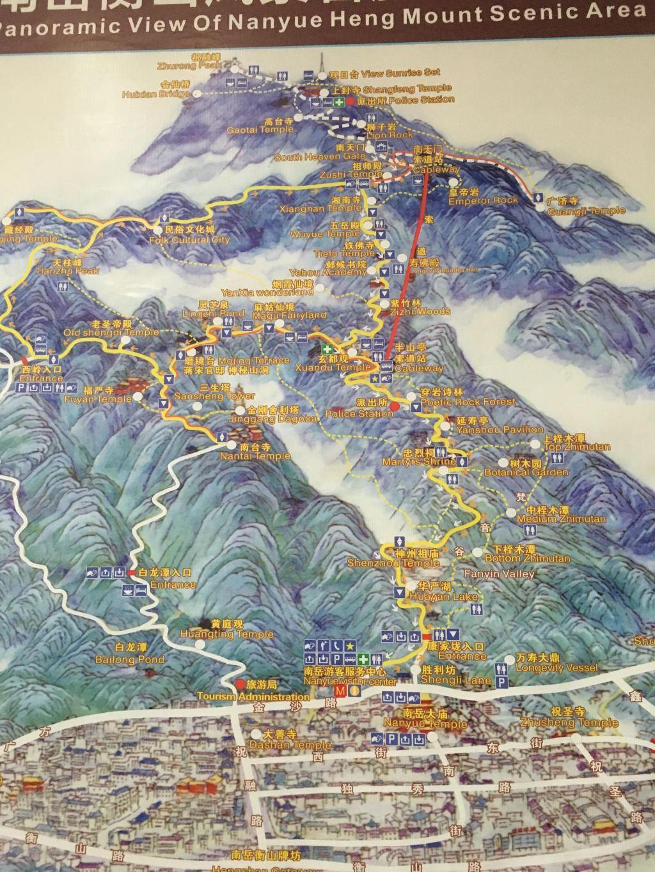 南岳电控单体泵电路图