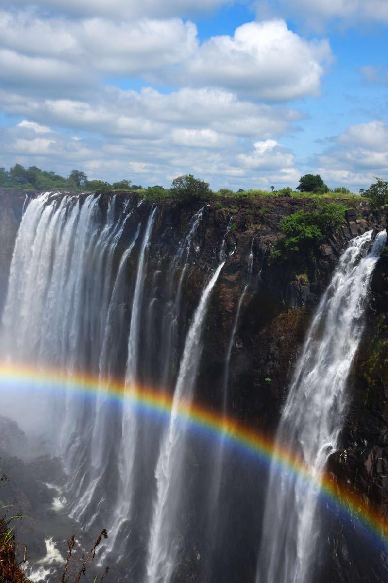 贊比西河  Zambezi River   -4