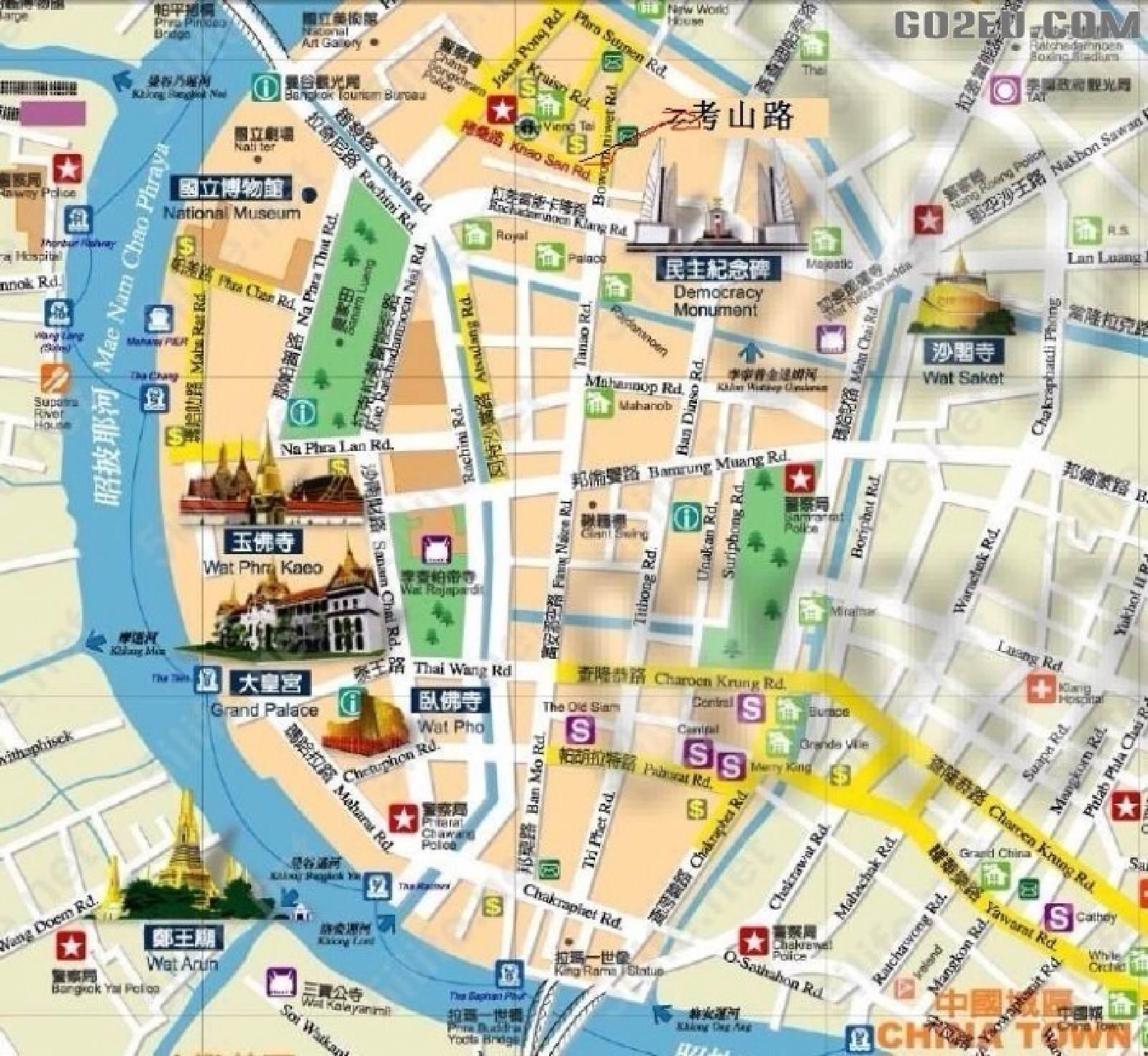 地图 设计图 效果图 1601_1473