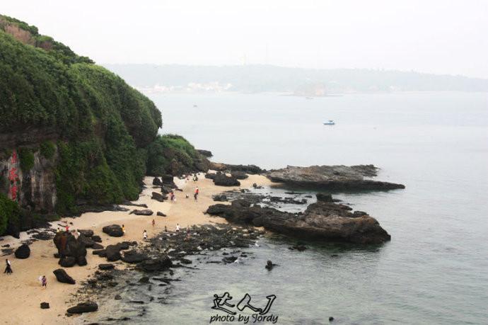 涠洲岛的慢生快活