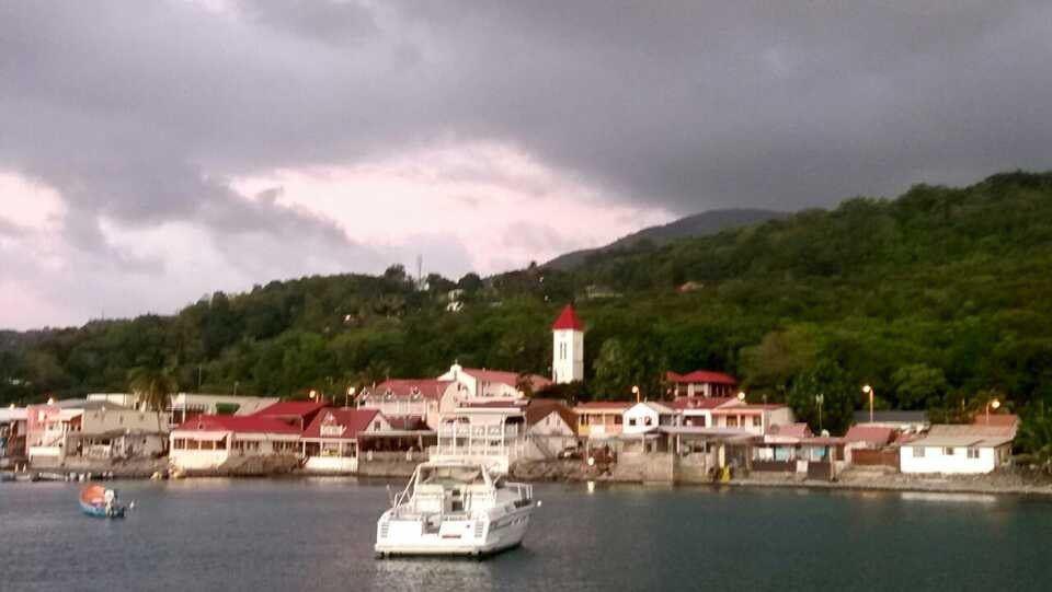 瓜德罗普岛颠覆了这些陈旧的印象.