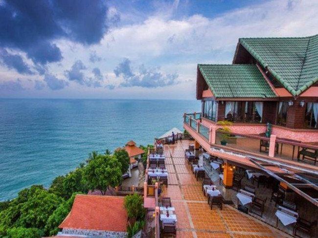resort chaweng beach kandaburi (查汶海滩康达布里诺富特苏梅岛度假