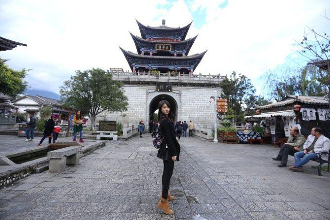 最浪漫的风花雪月是陪你颠沛流离,丽江,泸沽湖直到尽头游戏第五关攻略图片