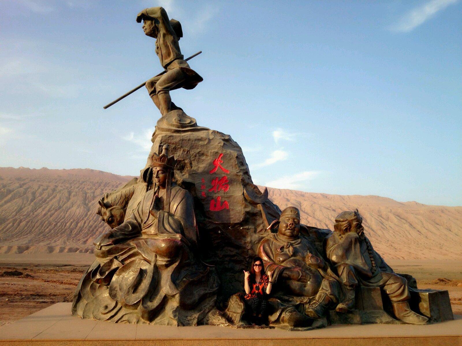 醉美新疆--北疆环线游+吐鲁番