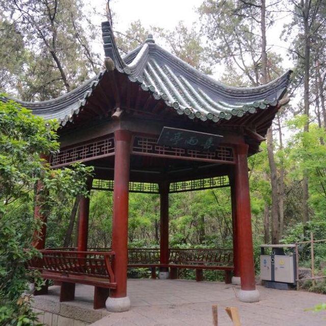 看两汉遗迹, 游云龙山水, 徐州及周边记.