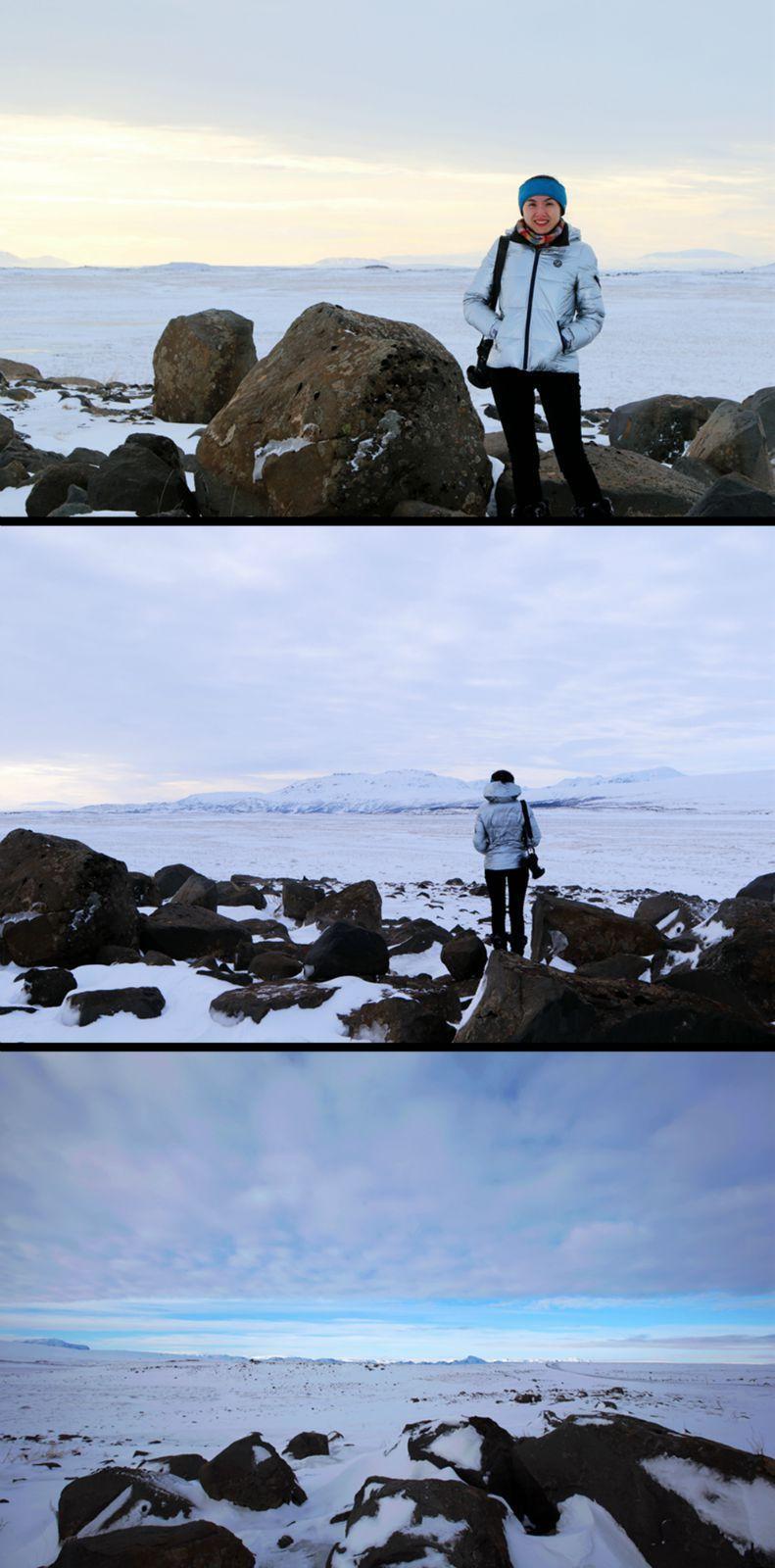 冬天去冰岛要穿什么鞋