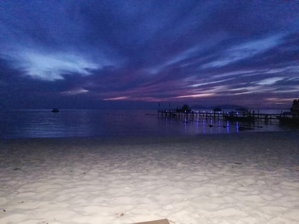 马来西亚吉隆坡 浪中岛 热浪岛亲子6日海岛游