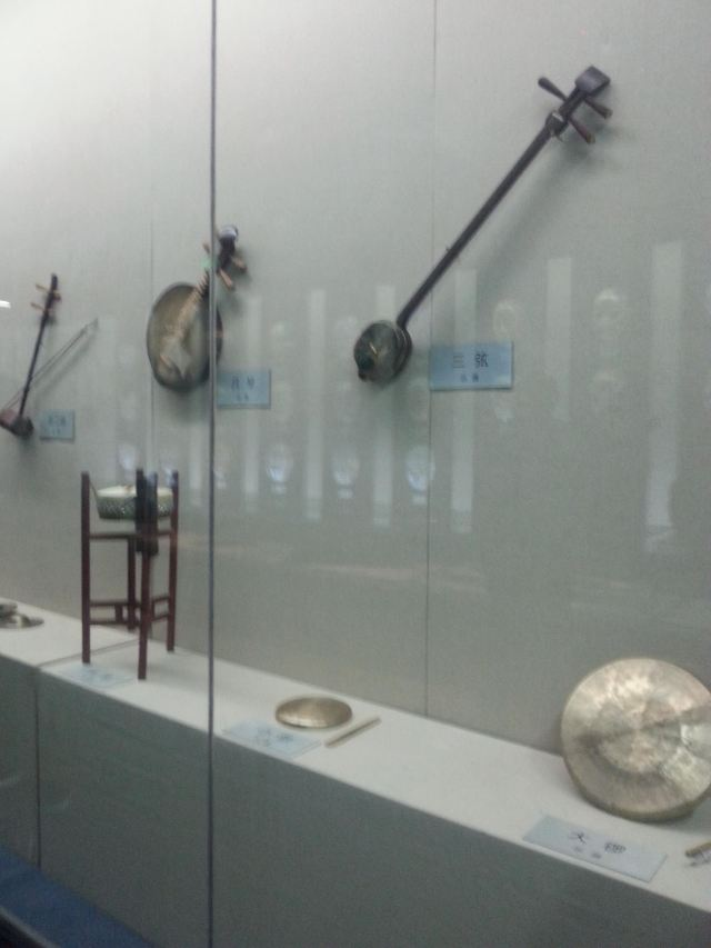 黑龙江博物馆
