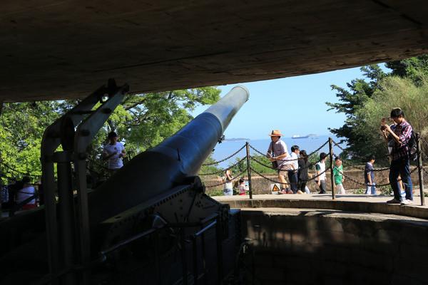 绕道长隆野生动物园春游鼓浪屿自助游
