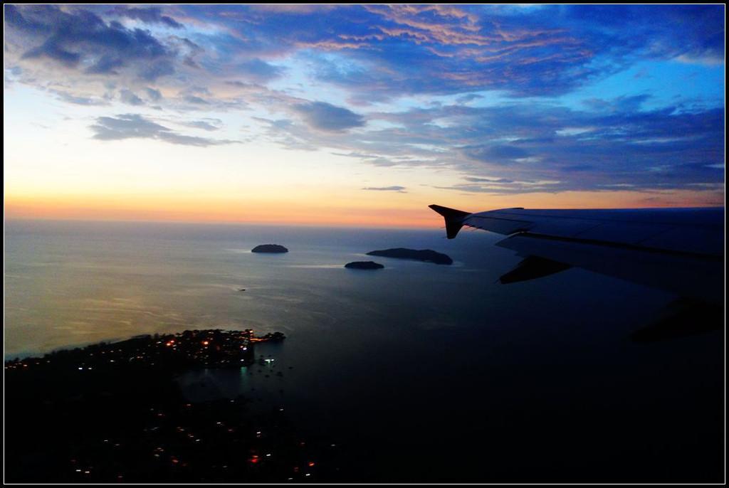 猴年出游第二站—巴厘岛