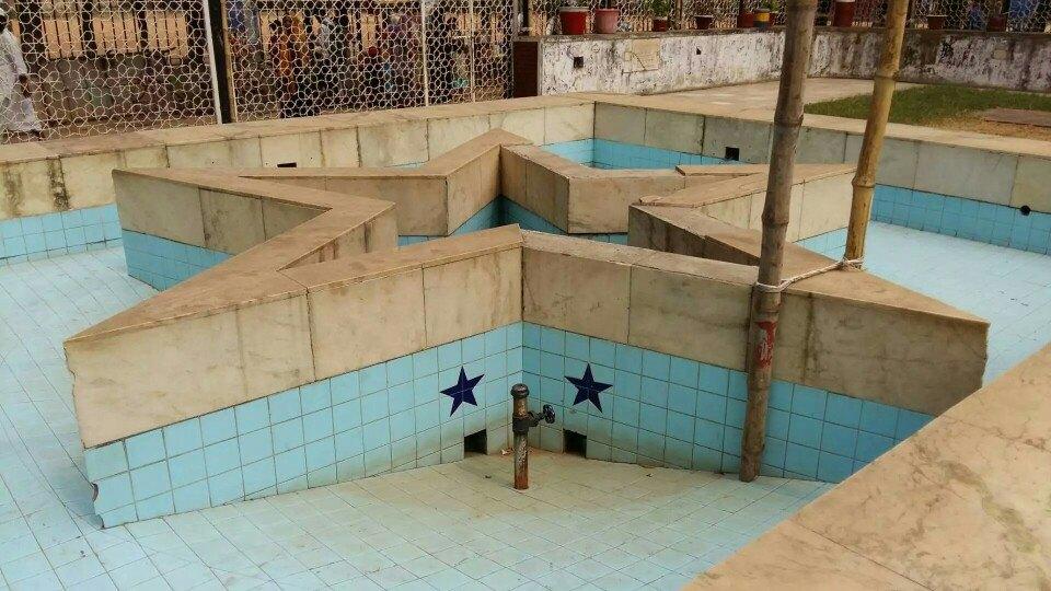 Star Mosque (Tara Masjid)  Star Mosque (Tara Masjid)   -0