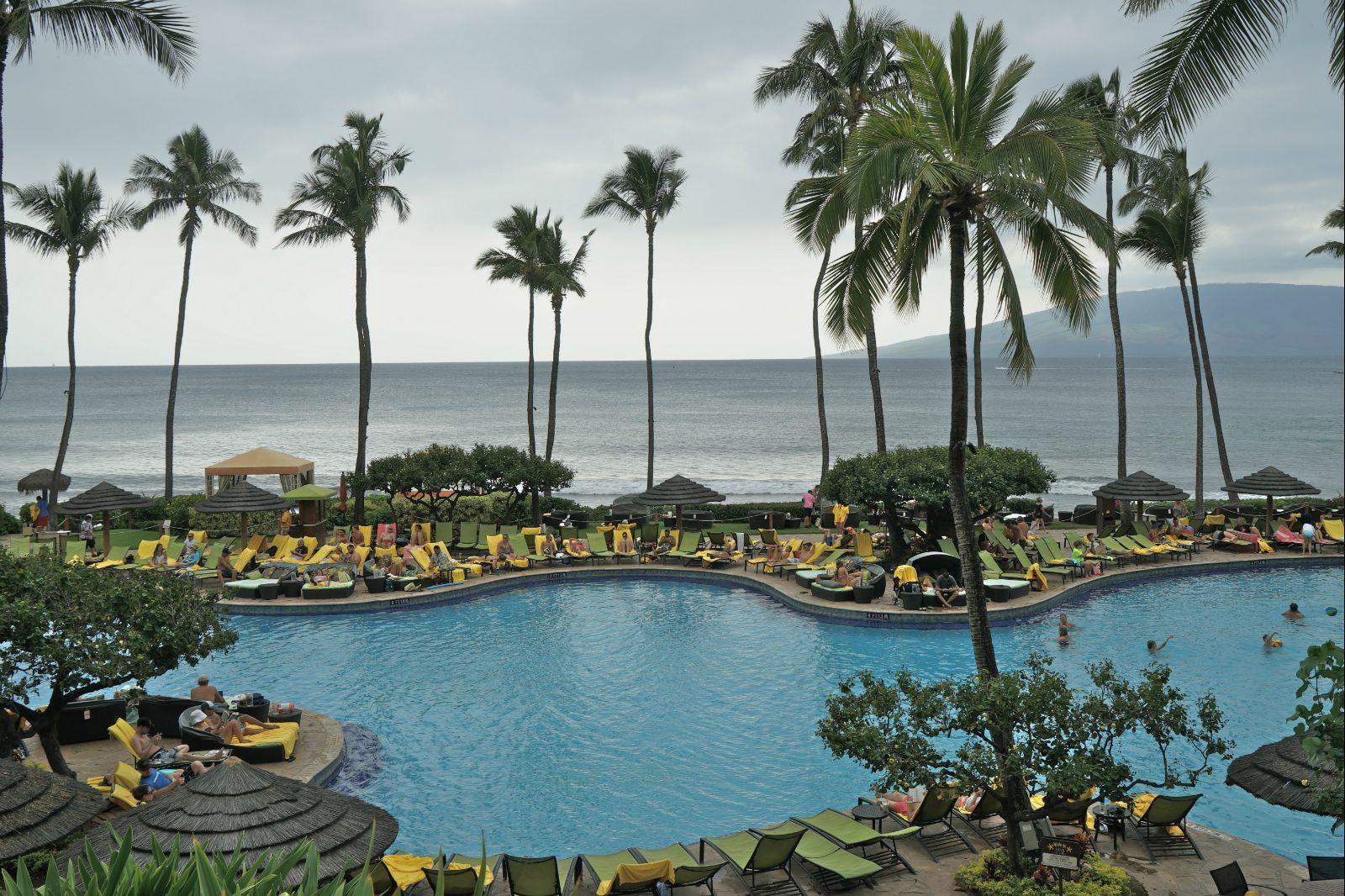 行走夏威夷 - 茂宜岛游记攻略【携程攻略】