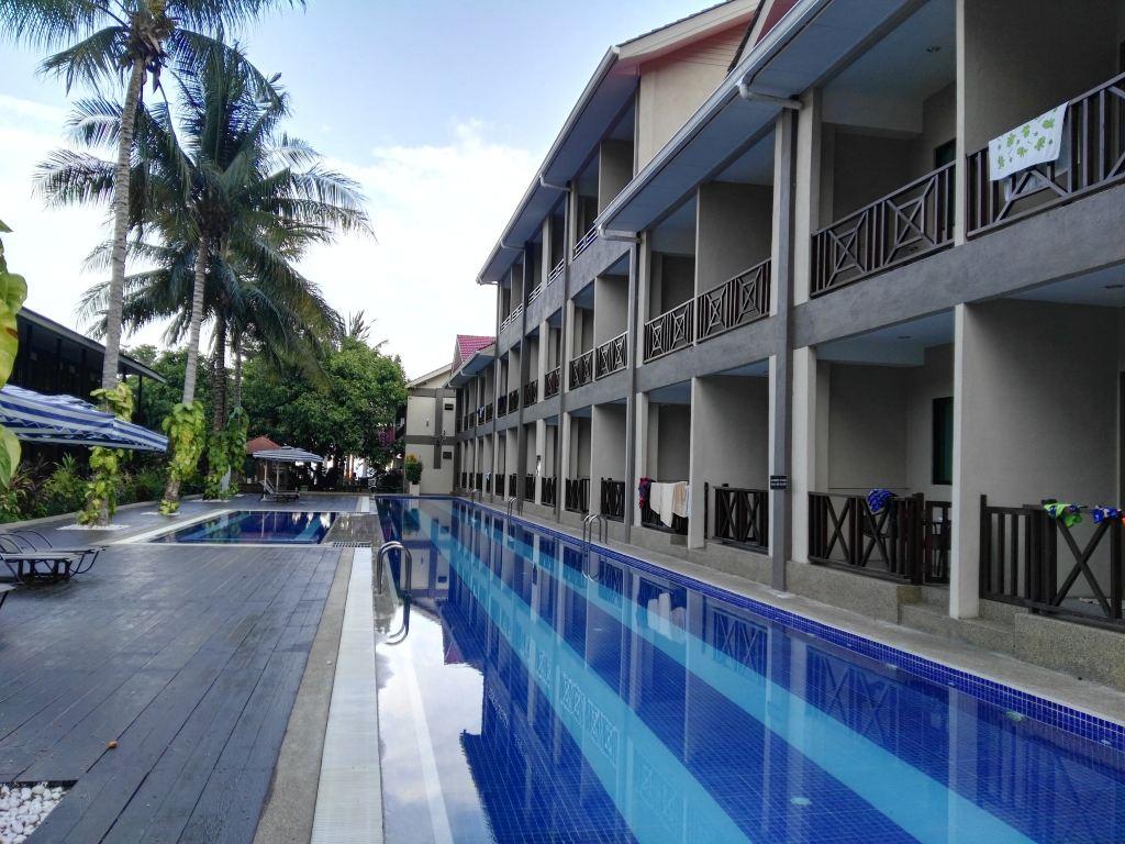马来西亚吉隆坡+浪中岛+热浪岛亲子6日海岛游