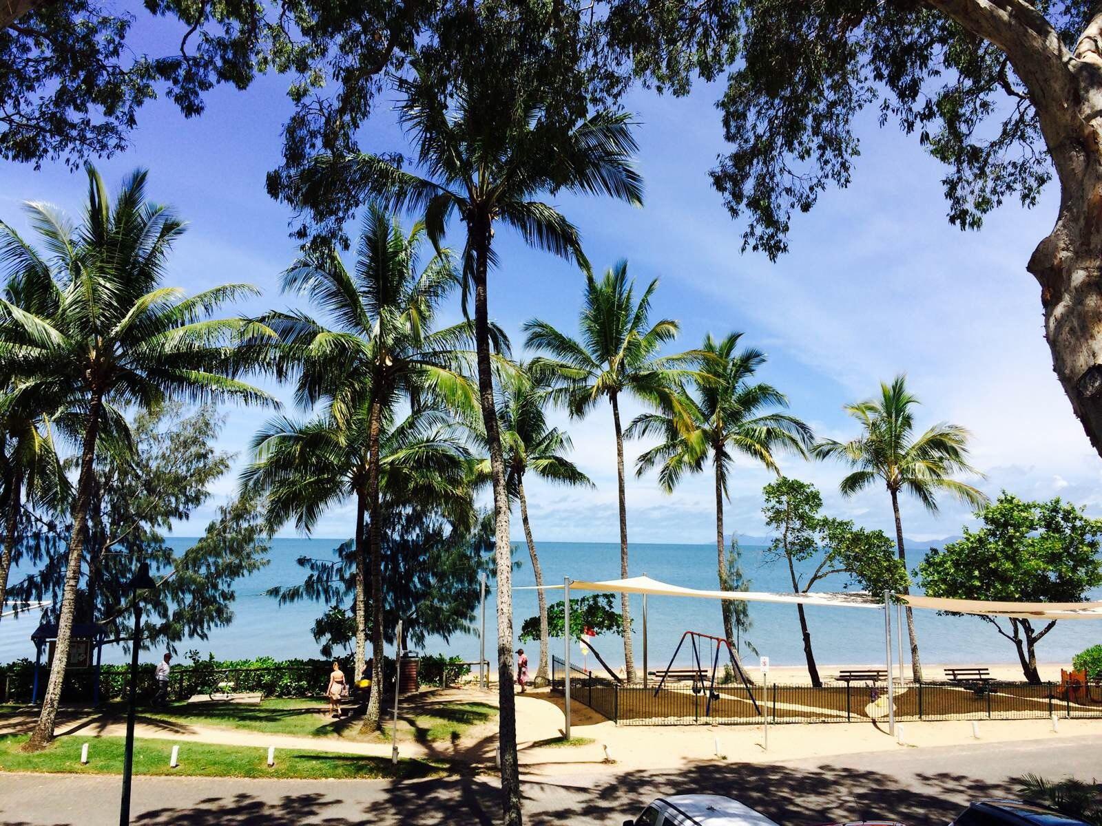 棕榈湾  Palm Cove   -0