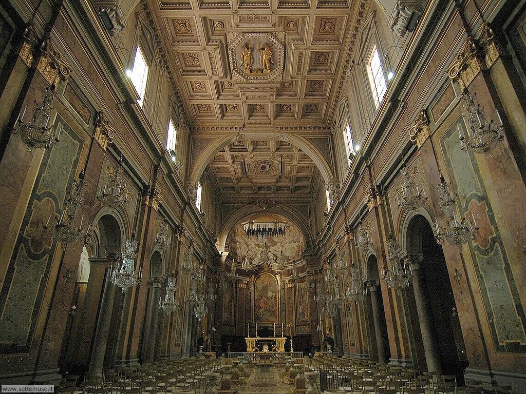 圣乔凡尼保罗大教堂  Chiesa dei Santi Giovanni e Paolo   -3
