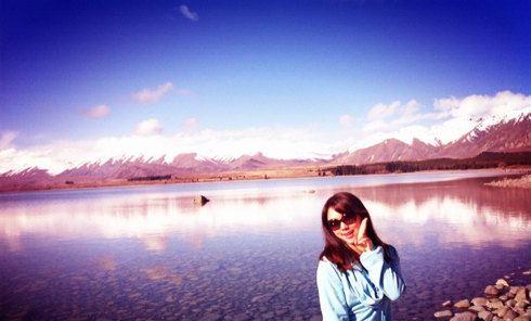 间隔年旅行之新西兰南岛8日精华游(非常值得去的地方)