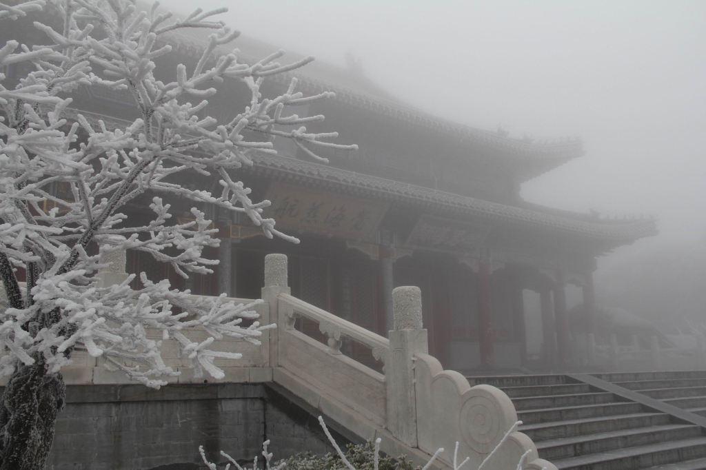 从上海到张家界的6日摄影人文游攻略