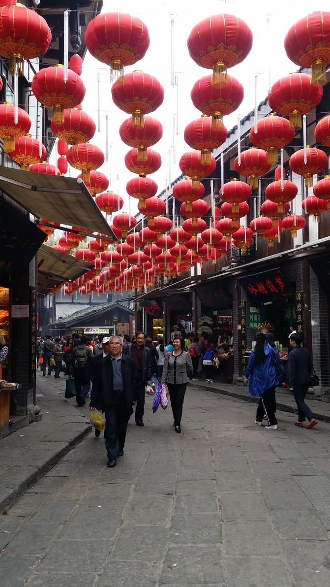 清明节重庆三日攻略美食-重庆贴吧游记【携程qq炫舞手游攻略之旅图片