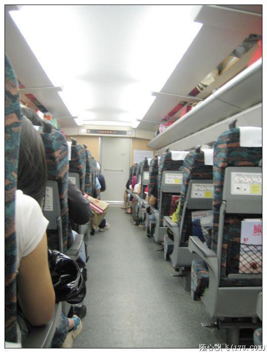南京到内蒙古火车