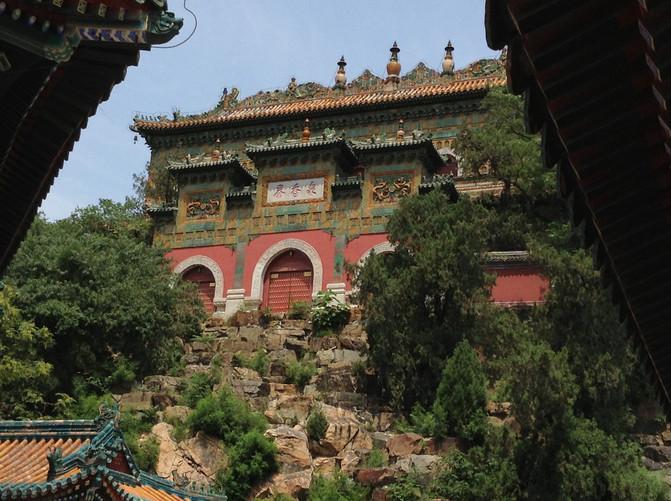北京出发江西5天4夜暑期图文游美食走遍结合哪些深度有东欧图片