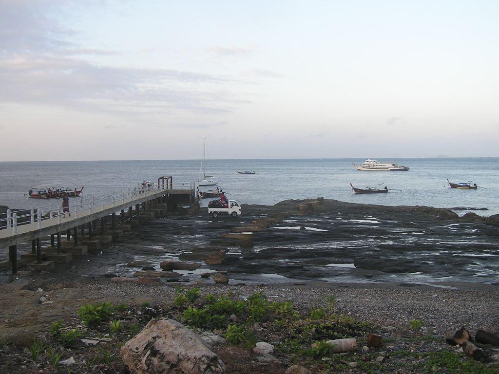 含曼谷普吉岛皮皮岛等地