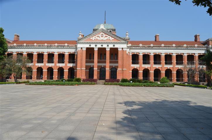 2013年10月13日-14日,武汉(古德寺,红楼,昙华林,宝通寺)
