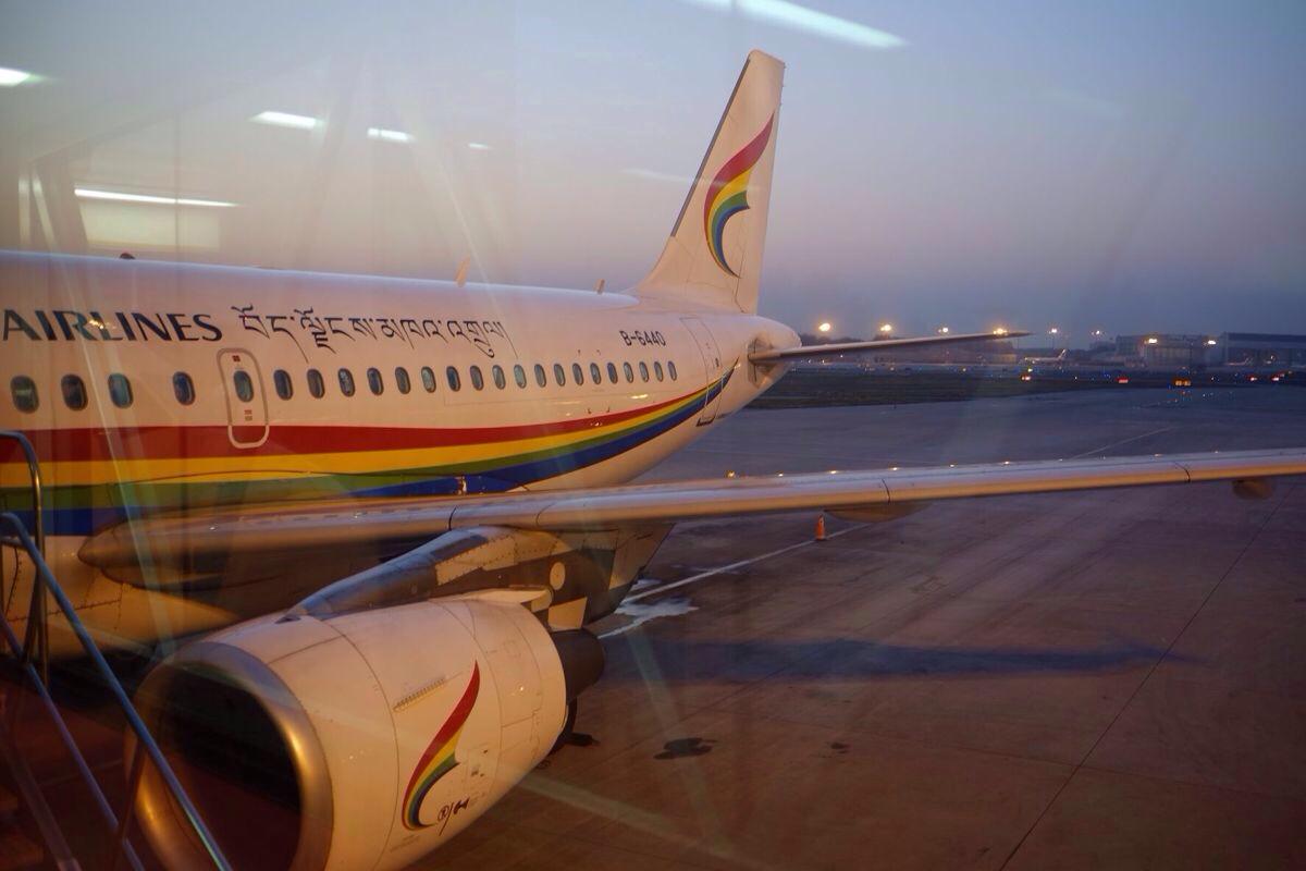 上海到宁夏飞机