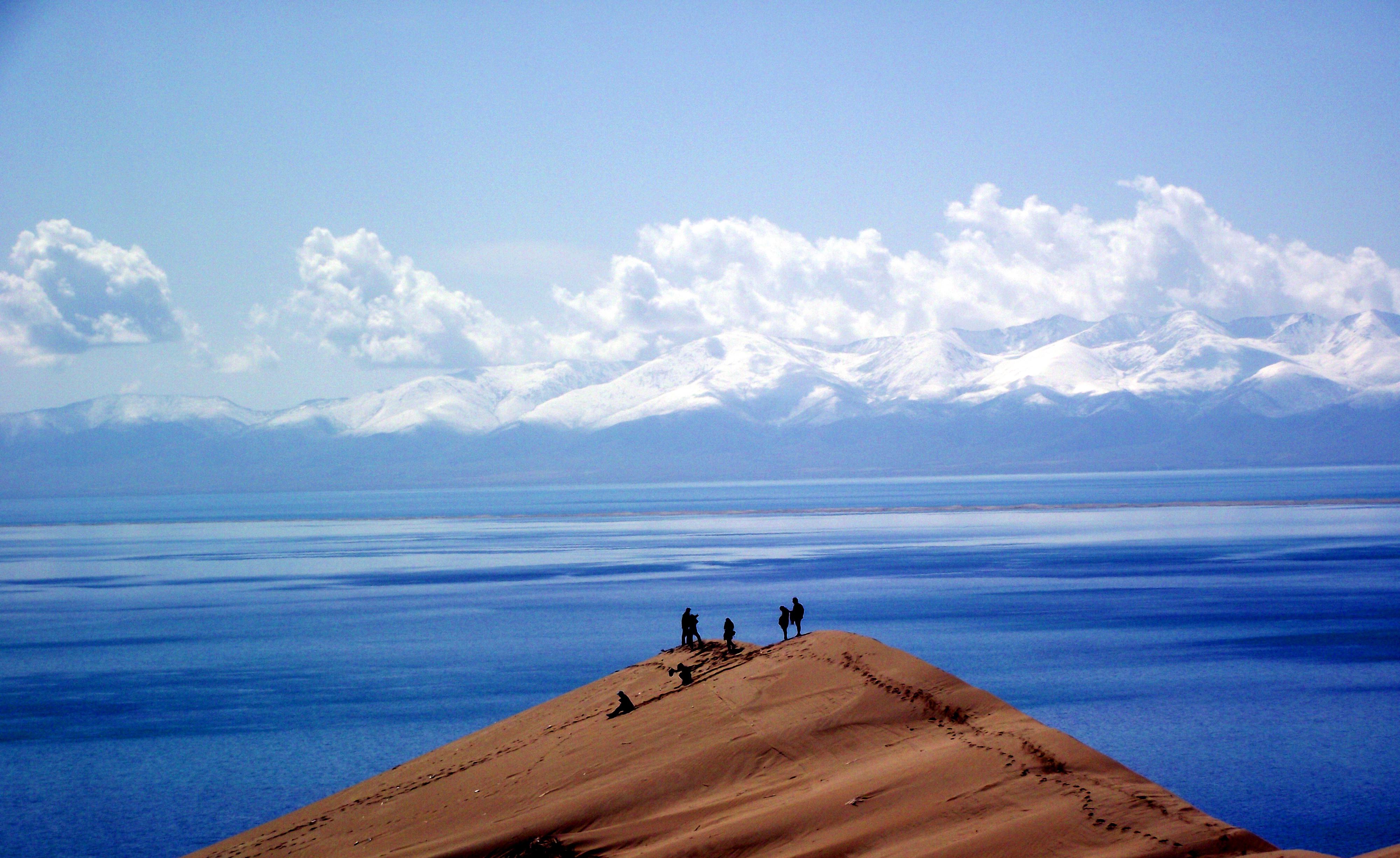 韦金勇:青海湖最全,最实用,景色最佳旅游攻略(含青海湖秋天油菜花及新