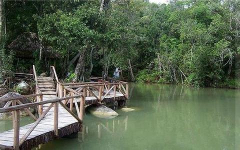 雨林谷门票_雨林谷旅游攻略_三亚雨林谷攻略/地址