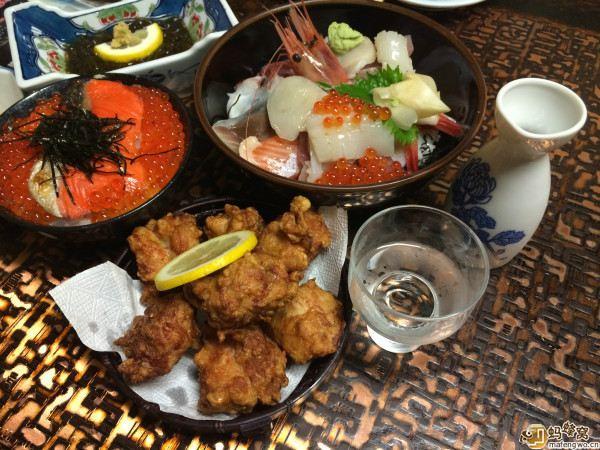 北海道之夫妻8天人文摄影美食自由行,富良野、