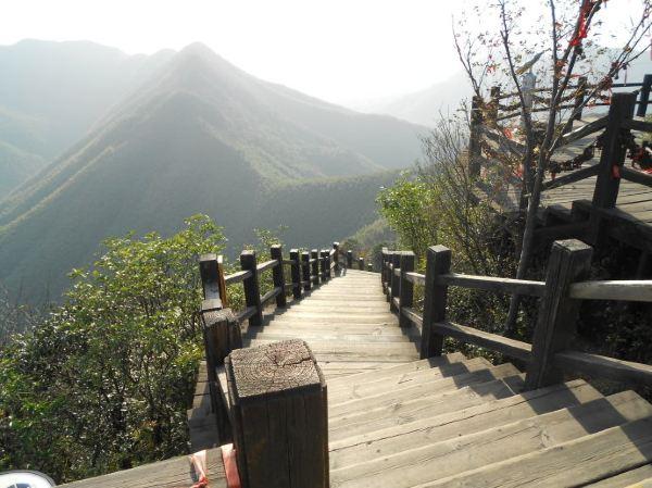 溧阳·南山竹海遨游记