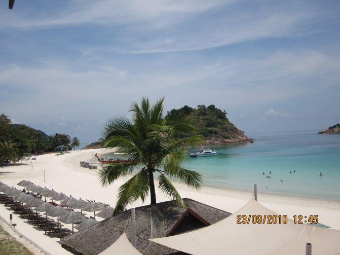 马来西亚热浪岛四天三夜游(共六天)