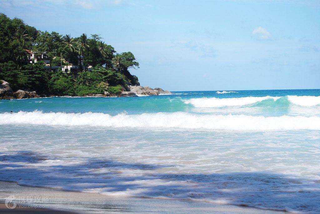 泰国普吉岛+斯米兰群岛+攀牙湾国家海洋公园6日5晚