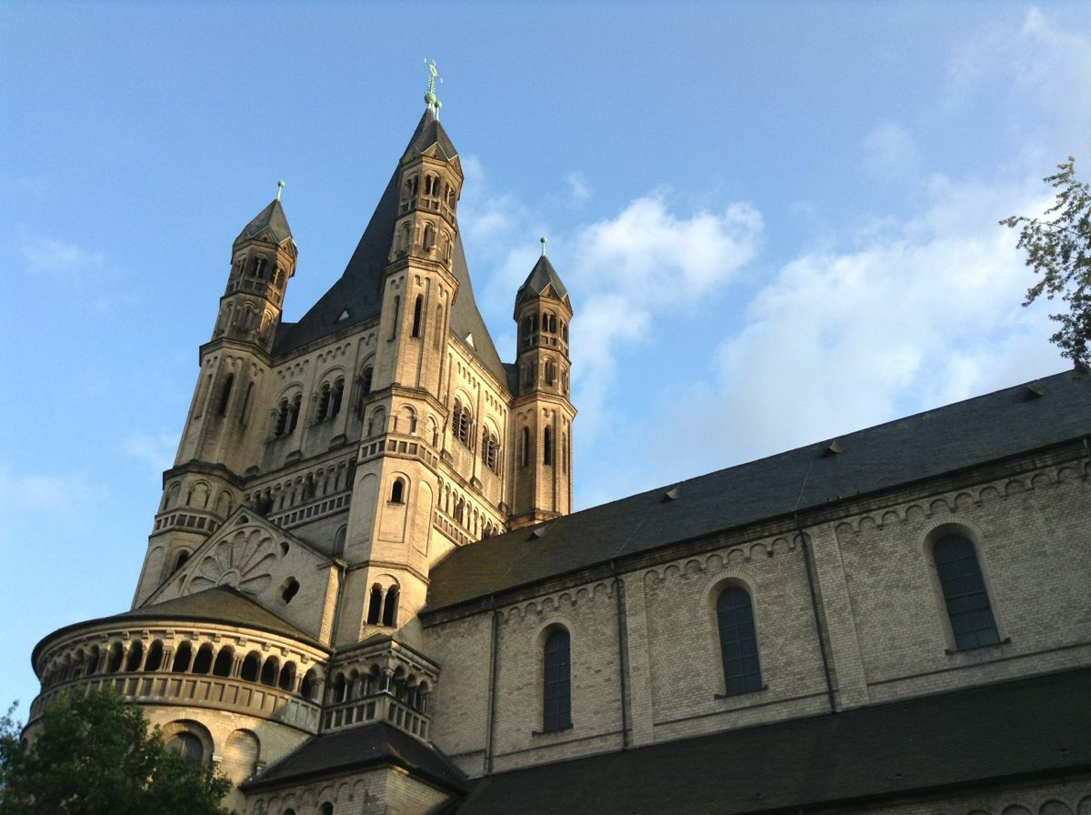 科隆市政厅  Cologne City Hall   -0