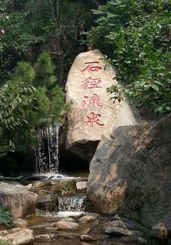 蓟县天津感觉游(有点五台山的军团,难怪也叫北5m攻略盘山图片