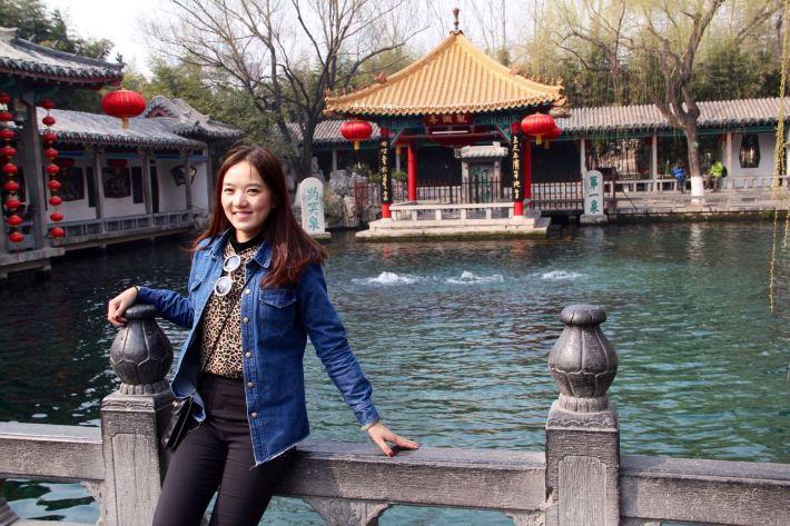 【泉水之城】—济南,41元5小时游玩大明湖,趵突泉