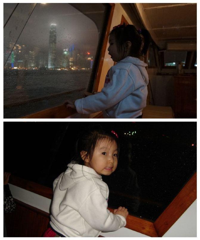 从澳门的威尼斯人酒店到香港尖沙咀的喜来登酒店怎么走?