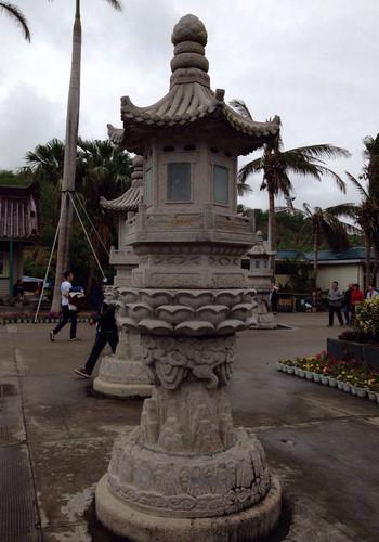 南山攻略旅游区,去那里的人一定要去拜一下南文化渣姜似虐图片