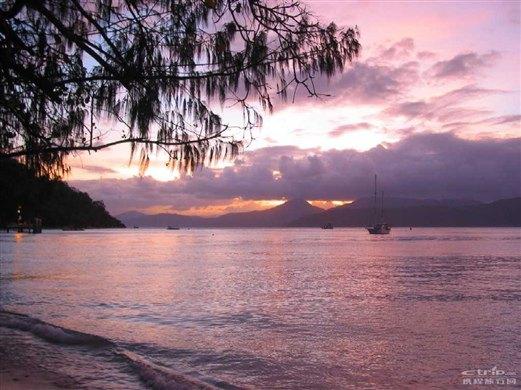 费兹洛伊岛  Fitzroy Island   -1