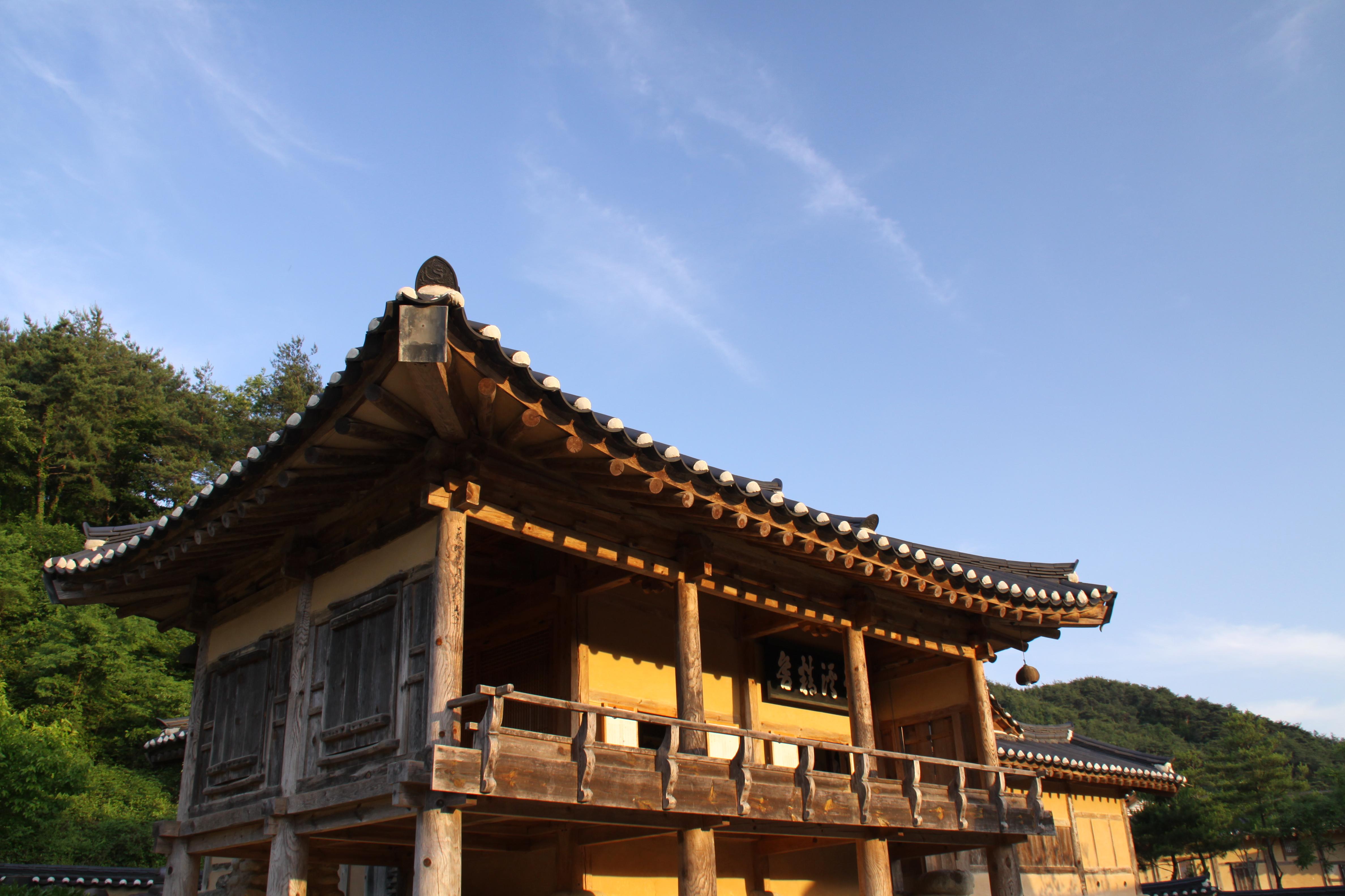 儒生村 民宿