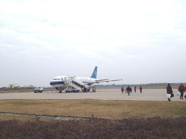 广州到井冈山航班